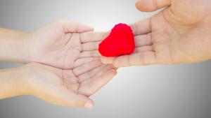κάνοντας τυχαίες πράξεις καλοσύνης