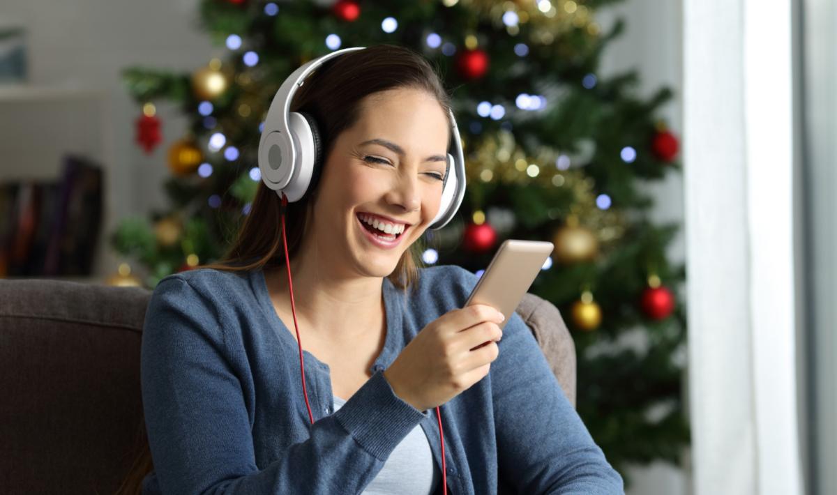 playlist χριστουγεννιάτικα τραγούδια