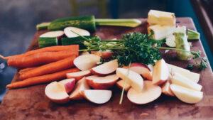 Λαχανικά και Φρούτα Ιανουαρίου